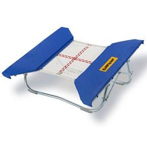 Eurotramp - Open-End Mini - Trampoline pour l'école