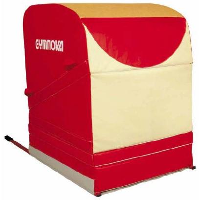GYMNOVA - Table de saut mousse