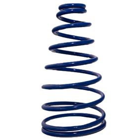 Spieth America - Ressort de remplacement pour tremplin, bleu, ferme