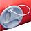 Thumbnail: GYMNOVA - Module gonflable impulsion 3D - Spécifique saut