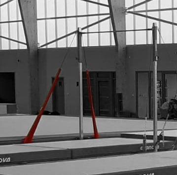 GYMNOVA - Paire de protections de câbles - grand modèle