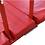Thumbnail: GYMNOVA - Matelas spécifique repliable pour B.A. et B.P. autostables