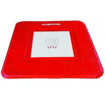 GYMNOVA - Protection complète de Mini-Trampoline Réf. 5000, 5010 et 5050