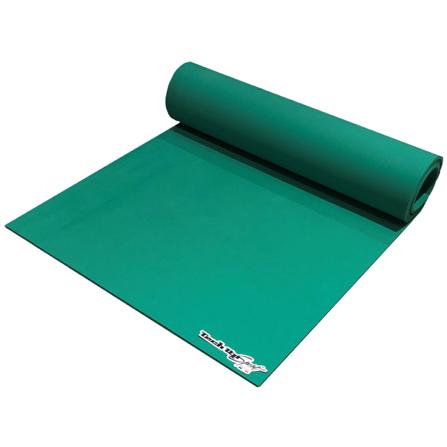 Tech Up Sport - Tapis de Sol ou de Yoga Vert