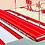 Thumbnail: GYMNOVA - Piste complète de tumbling Novatrack'ONE M'19 - FIG