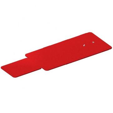 GYMNOVA - Plaque d'ancrage pour table de saut
