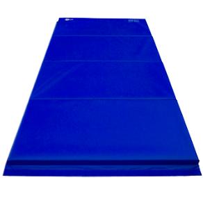 """Spieth America - Panneau tapis velcro extrémités - 6' x 12' x 2"""""""