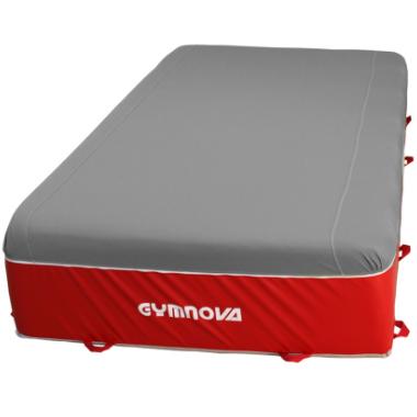 GYMNOVA - Matelas confort 3m50 x 2m x 65cm (grand modèle)