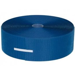 "Spieth America - Rouleau de velcro bleue (42' x 2"")"