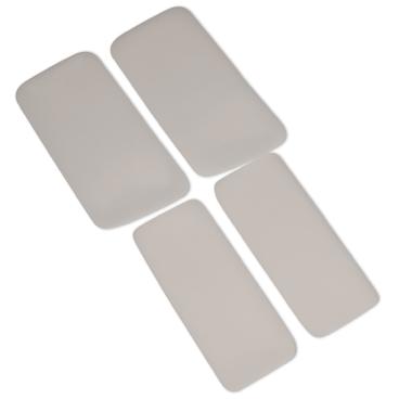 US GLOVE - Languettes de plastique pour support des poignets