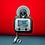 Thumbnail: GYMNOVA - Piste de tumbling gonflable de dimensions 12m x 1m80 x 15cm