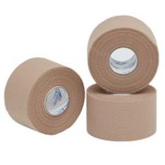 Division SR - Caisse de roulettes pour taping beiges -32 unités