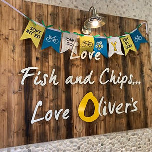 Olivers Fish & Chips