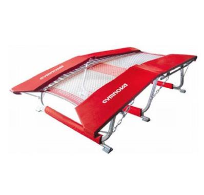 GYMNOVA - Double mini trampoline - Homologué FIG