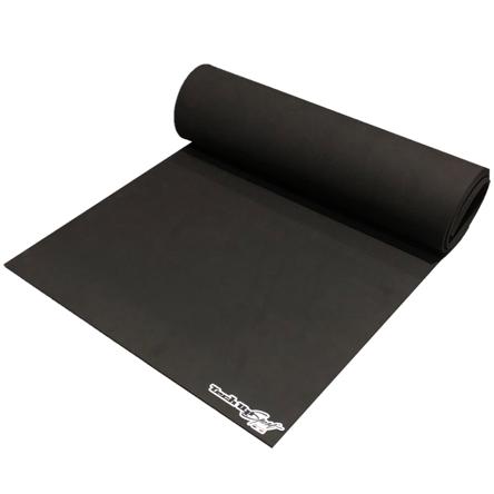 Tech Up Sport - Tapis de Sol ou de Yoga Noir