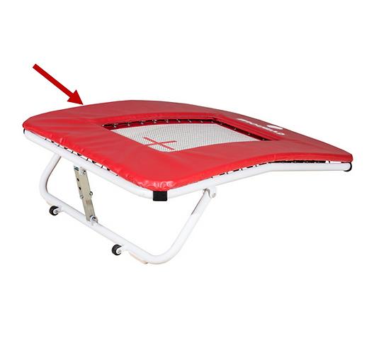 GYMNOVA - Protection complète pour Trampo Tremp Réf. 5090