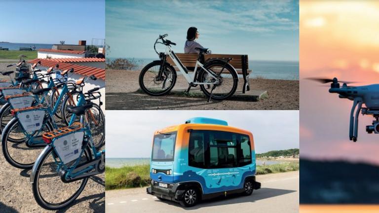 Dialoger om framtidens mobilitet i Varberg