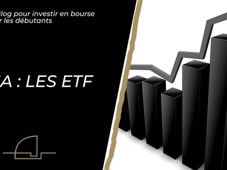 Les ETF éligibles au PEA