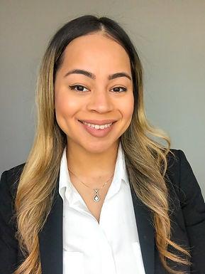 Fall 2020 Recipient: Teresa Lane