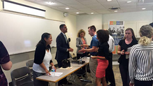 The Diversity Collaborative Holds Information Session for Metro State Students