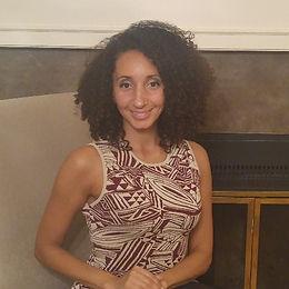 Vanessa Sayers