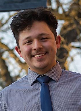 2017 Fall winner: Albert Martinez-Castro