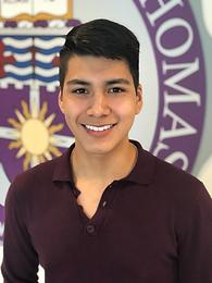 Fall 2019 Recipient: Hector Lopez Cruz