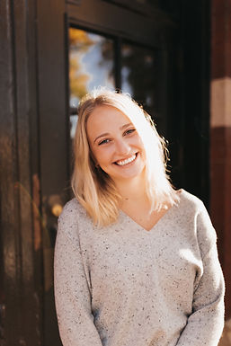 Fall 2020 Recipient: Natalie Heimerman