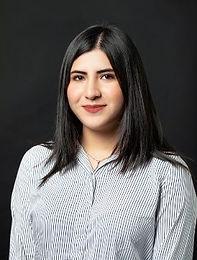 Fall 2019 Recipient: Nancy Caridad Sanchez Cervantes