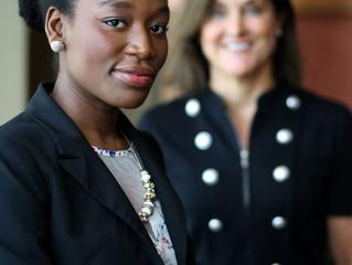 Dorcas Gyamerah wins NAIOP Scholarship