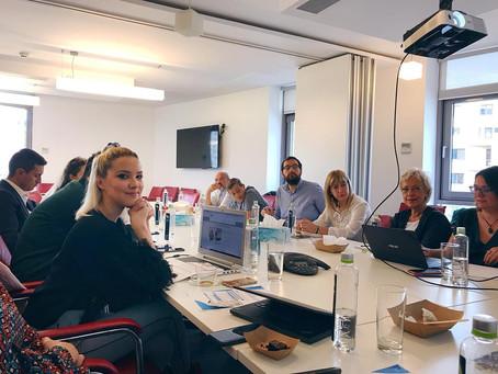 Întâlnirea de lucru a Forumului Român de Diabet din cadrul ARPIM