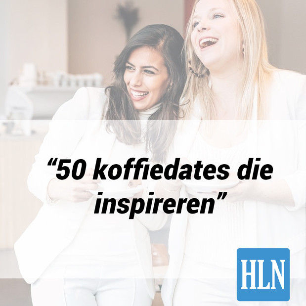 HLN - 50 Koffies