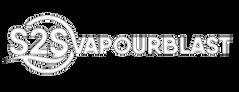 S2S Vapour Blast Logo Auckland