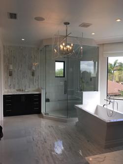 Shower enclosure 3-10-17