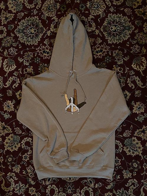 iLOVEyou hoodie / PRINT