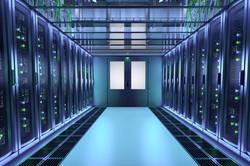 IPM+ DATA CENTERS