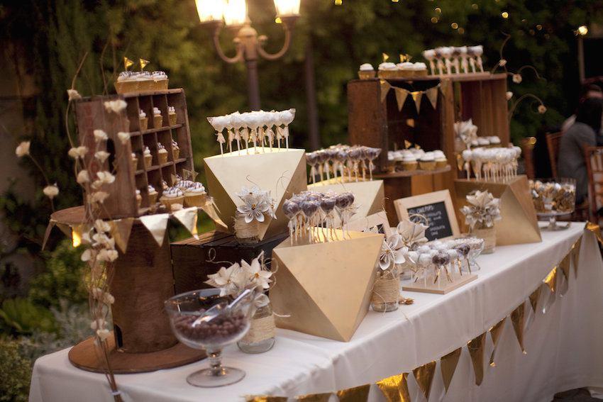 Сладкий стол (Шоколад)