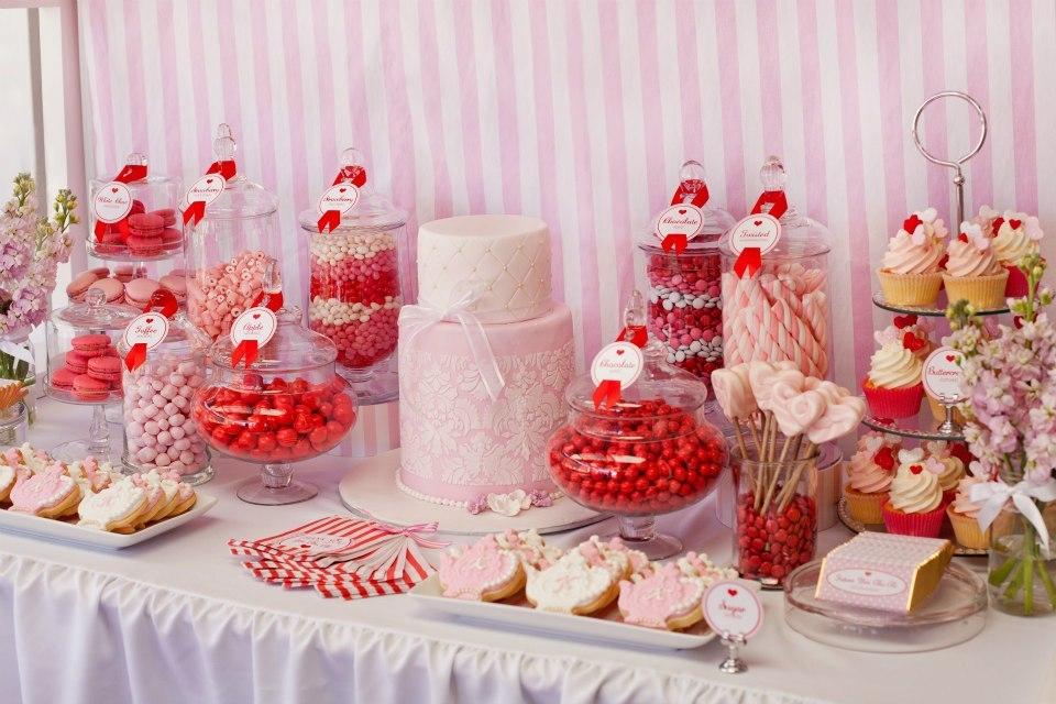 Candy bar (Красный)