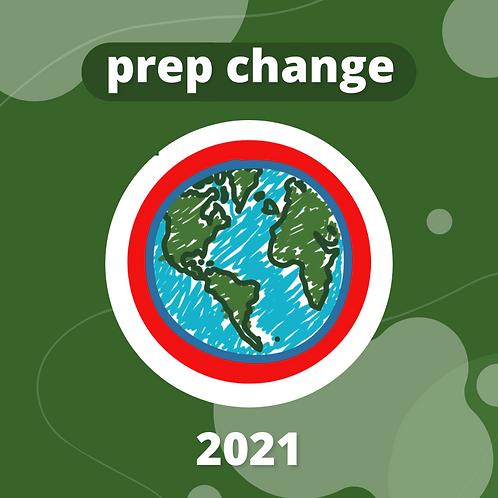 Prep Change 2021   7-month