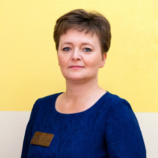Лашинина Наталья Равиловна
