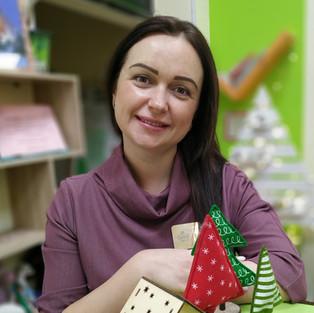 Лайкова Ольга Николаевна