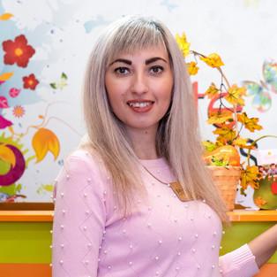 Голикова Наталья Андреевна