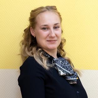Каяниди Марина Андреевна