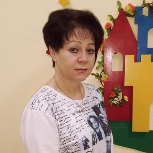 Черняковская Маргарита Михайловна