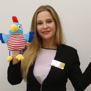 Афонченкова Карина Сергеевна