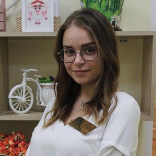 Терещенкова Виктория Андреевна