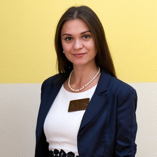Лукьяненко Екатерина Александровна