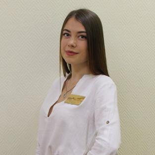 Новикова Юлия Александровна