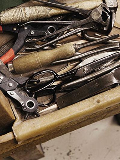 田端 靴修理|革地屋