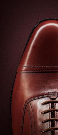 靴クリーニング|田端 革地屋